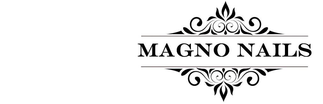 Magno Nails - Nageldesign Shop-Logo