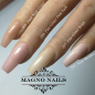 Preview: UV Gel - 203 - Make Up Gel - Nude Stardust