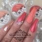 Preview: UV Gel - 727 -  Pearl Gel Cerise Red