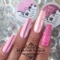 Preview: UV Gel - 1453 - Farb Gel - Cotton Candy