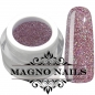 Preview: UV Gel - 4401 - Disco Glam Gel - Luxury Pink