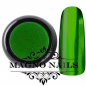 Preview: Chrome Pigment - Chrom Powder - Emerald