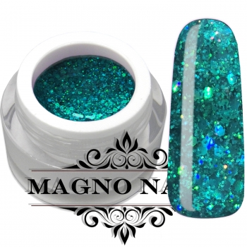 UV Gel - 1094 - Glitter Gel - Secret Moves