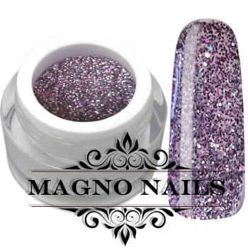 UV Gel - 1326 - Glitter Gel - Magic Unicorn