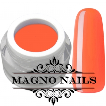 UV Gel - 1421 - Farb Gel - Mango