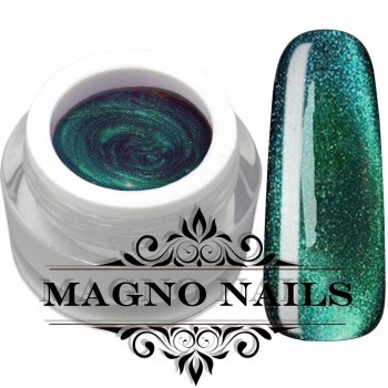 UV Gel - 5D Cat Eye - Mermaid Tides
