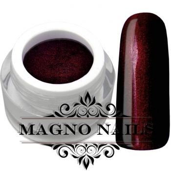 UV Gel - 779 - Perl Chatelle - Black Cherry