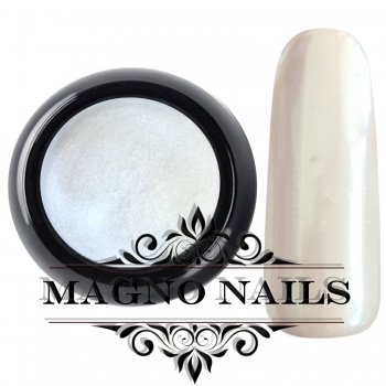 Chrome Pigment - Chrom Powder - White