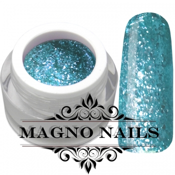 UV Gel - 1512 - Chrome Shine Gel - Tropical Beach