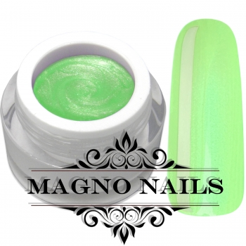 UV Gel - 775 - Pearl  Gel - Green Mile