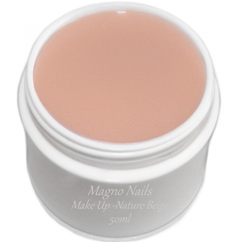 UV Gel - 226 - Make Up Gel - Nature beige