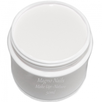 UV Gel - 227 - Make Up Gel - Porcelain