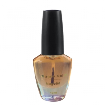 Nail Oil - Nagelöl Orange - 12ml