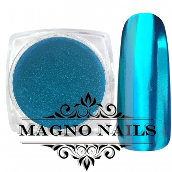 Chrome Pigment - blue