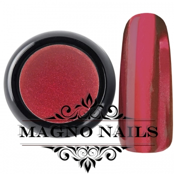 Chrome Pigment -  Chrom Powder - Red