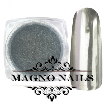 Chrome Pigment - Chrom Powder - Silver