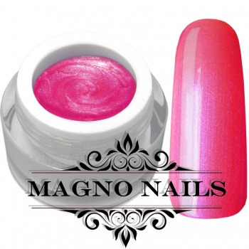 UV Gel - 731 -  Pearl Gel Neon Pink