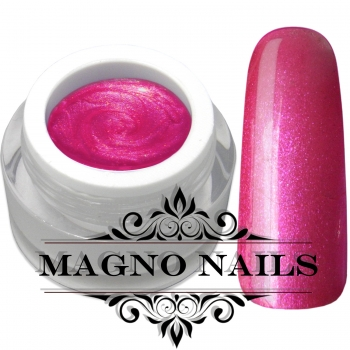 UV Gel - 732 -  Pearl Gel Hot Pink
