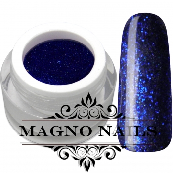 UV Gel - 899 - Glitter Gel Blue Diadem