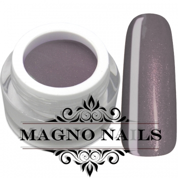 UV Gel - 1043 - Glitter Gel Purple Shine