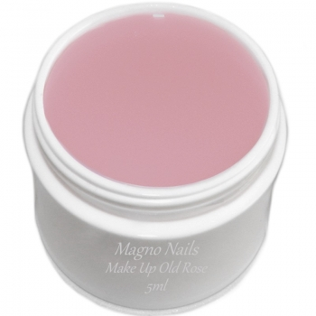 UV Gel - 214 - Make Up Gel - Old Rose