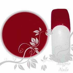 Wetlook UV Farb Gel - 1305 - Solide Red
