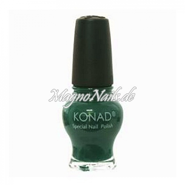 Princess Stamping Lack Pop Green 12 ml