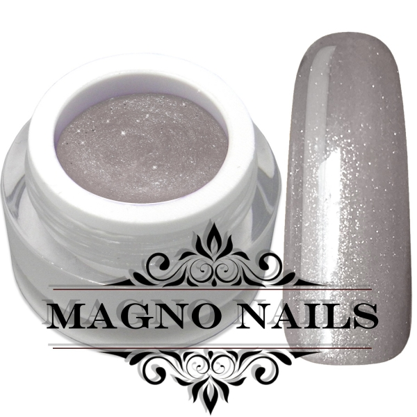 UV Gel - 1068 - Glitter Gel - Manhattan