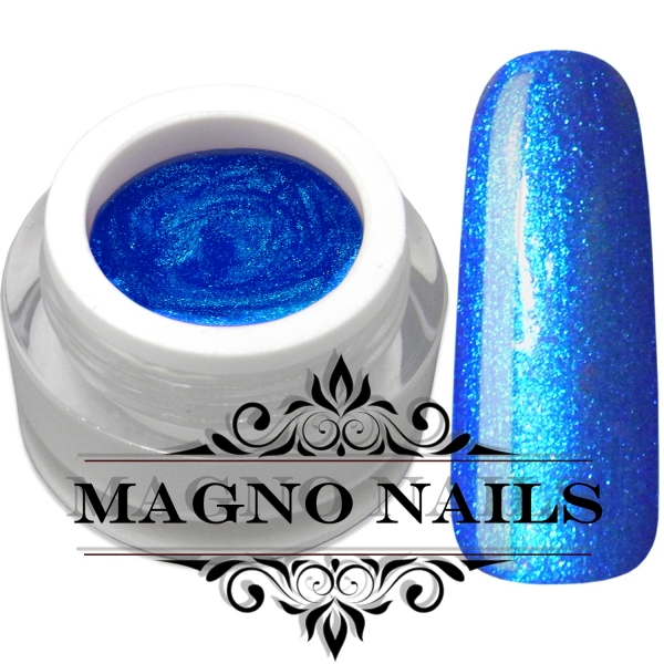 UV Gel - 1013 - Glitter Gel Royale