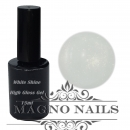 White Shine High Gloss Gel - 15ml
